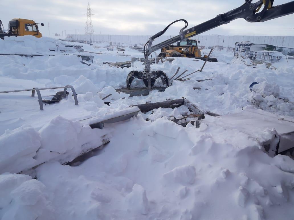 Все новости за зиму 2018-2019 года